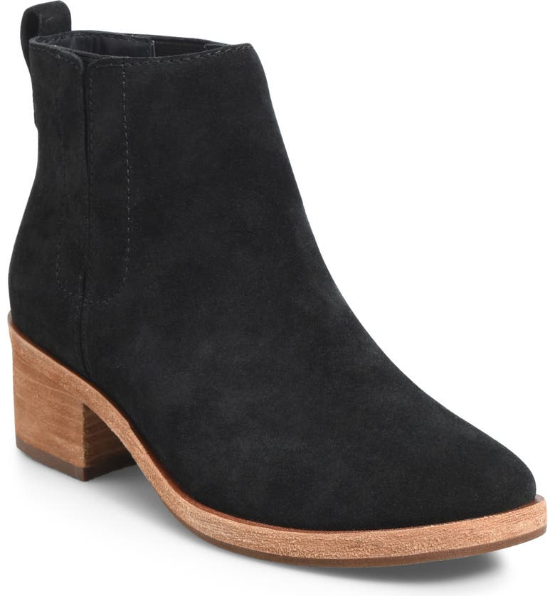 KORK-EASE<SUP>®</SUP> Mindo Chelsea Bootie, Main, color, 002