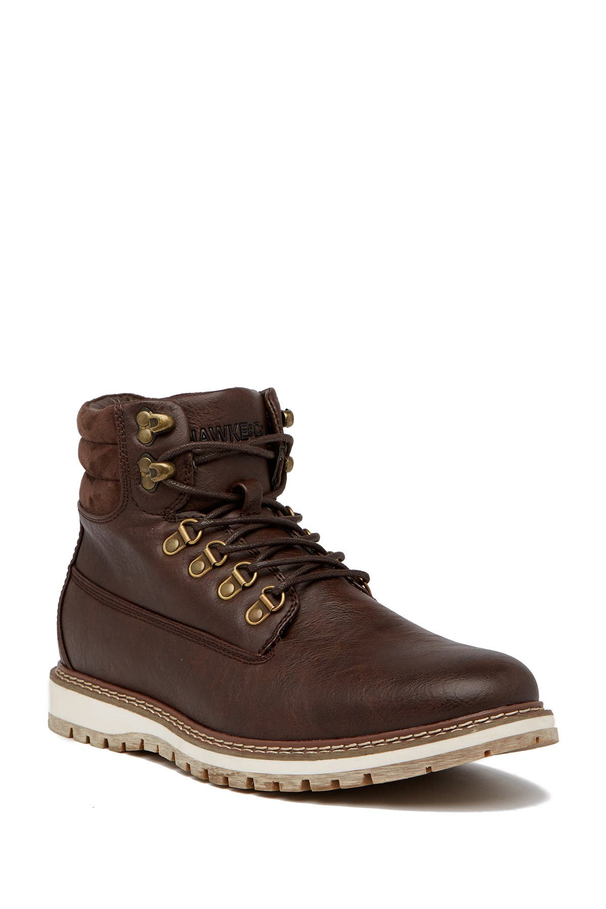 Image of Hawke & Co. Raleigh Leather Boot