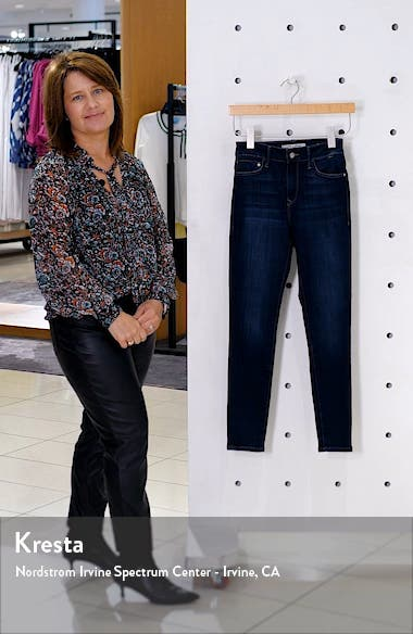 Tess Crop Skinny Jeans, sales video thumbnail