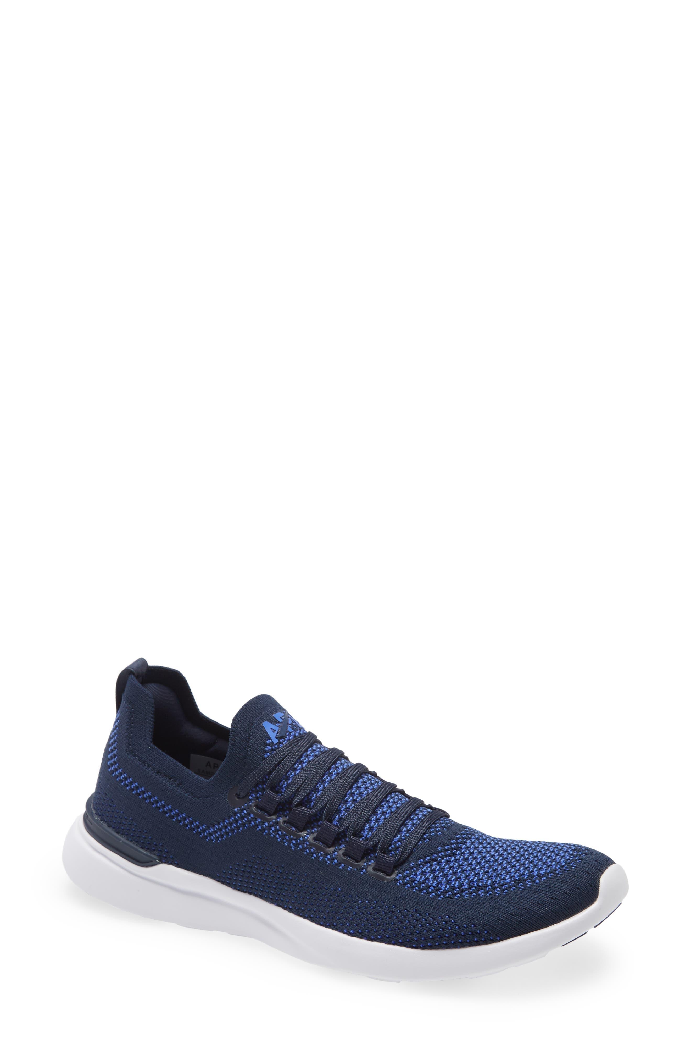 Techloom Breeze Knit Running Shoe