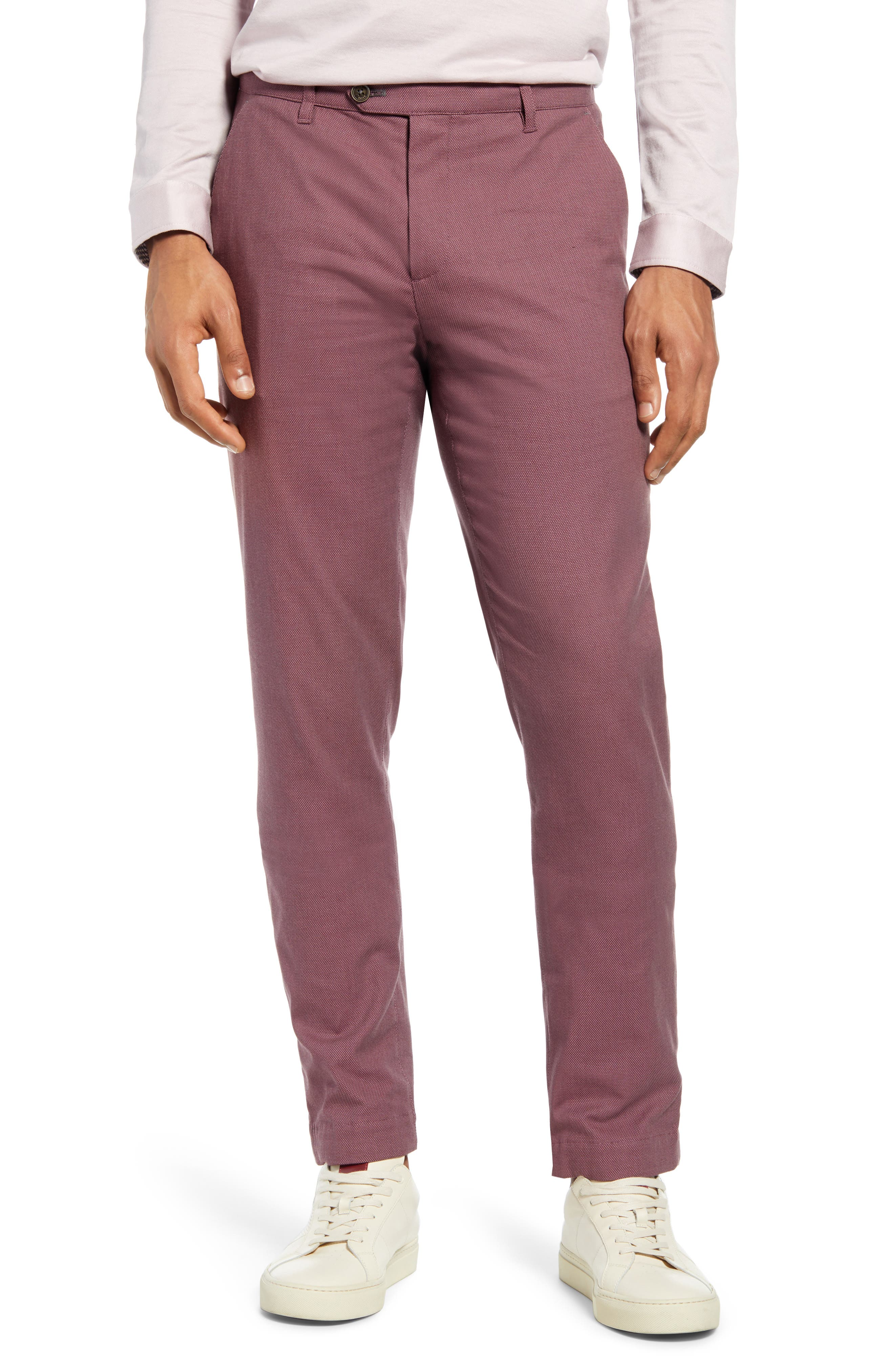 Image of Ted Baker London Penguin Classic Chino Pants