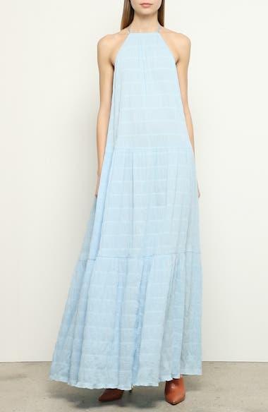 Linda Crinkle Maxi Dress, video thumbnail