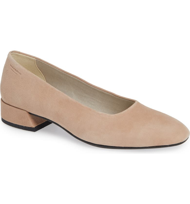 VAGABOND SHOEMAKERS Joyce Square Toe Pump, Main, color, 271