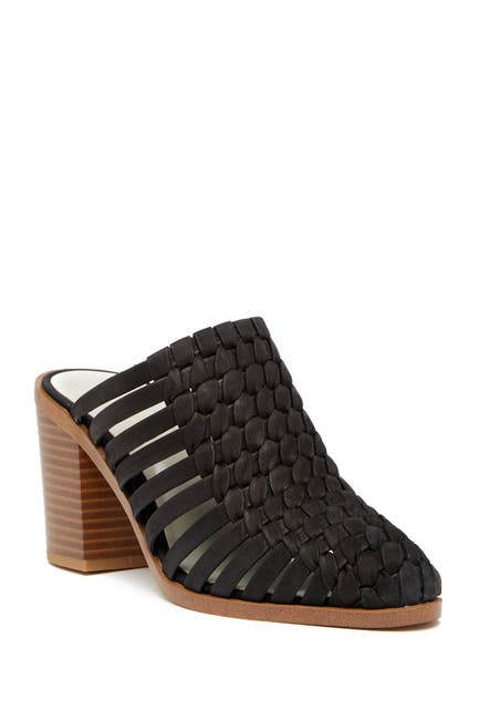 Image of 1.State Licha Leather Mule