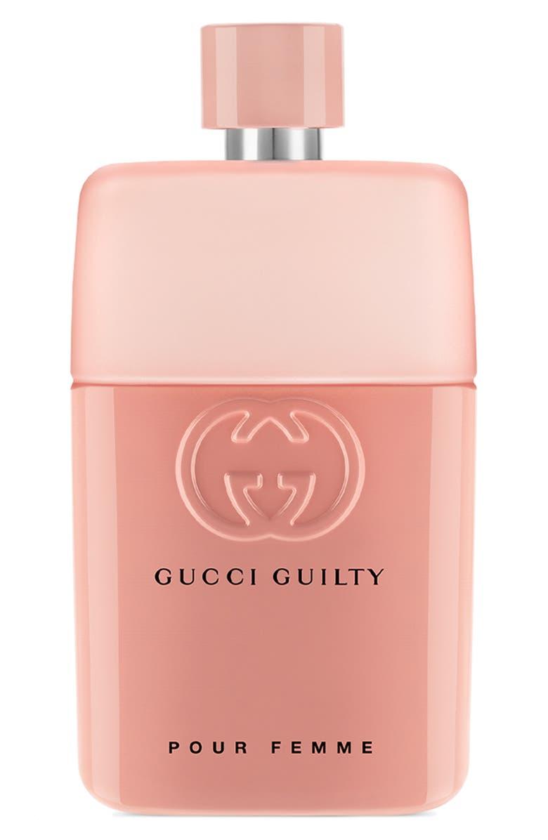 GUCCI Guilty Love Pour Femme Eau de Parfum, Main, color, NO COLOR