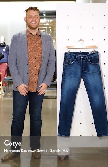 D-Bazer Slim Fit Jeans, sales video thumbnail