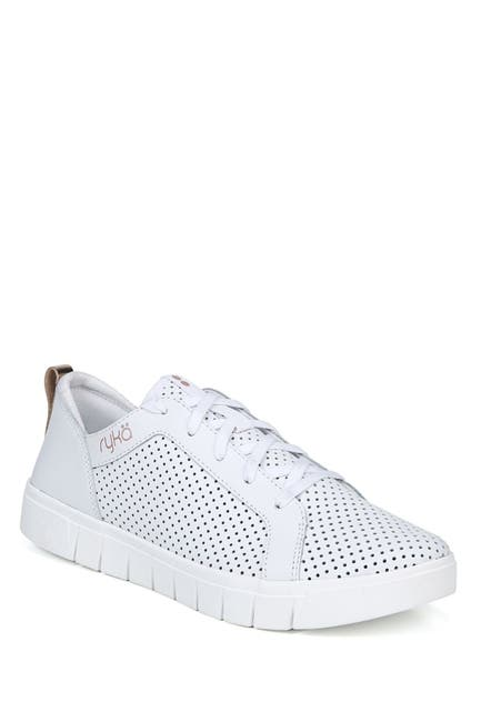 Image of Ryka Haiku Perforated Sneaker - Wide Width Available