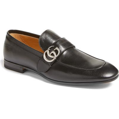 Gucci Bit Loafer, Black