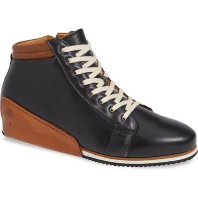 Mezlan Niro Sneaker, Black