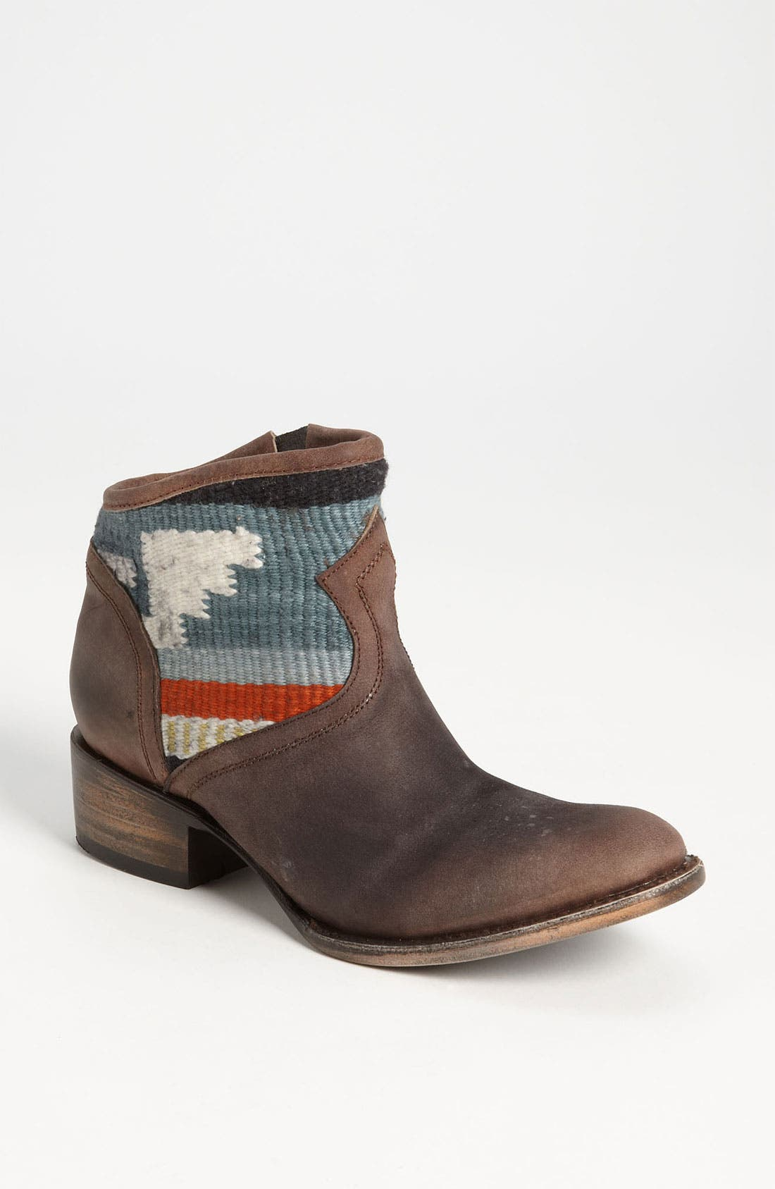 ,                             'Kano' Bootie,                             Main thumbnail 1, color,                             207