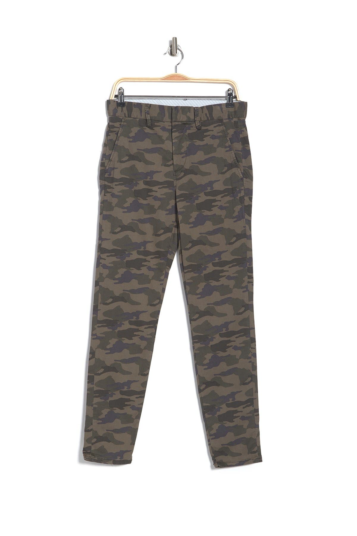Image of Joe's Jeans The Soder Camo Print Pants