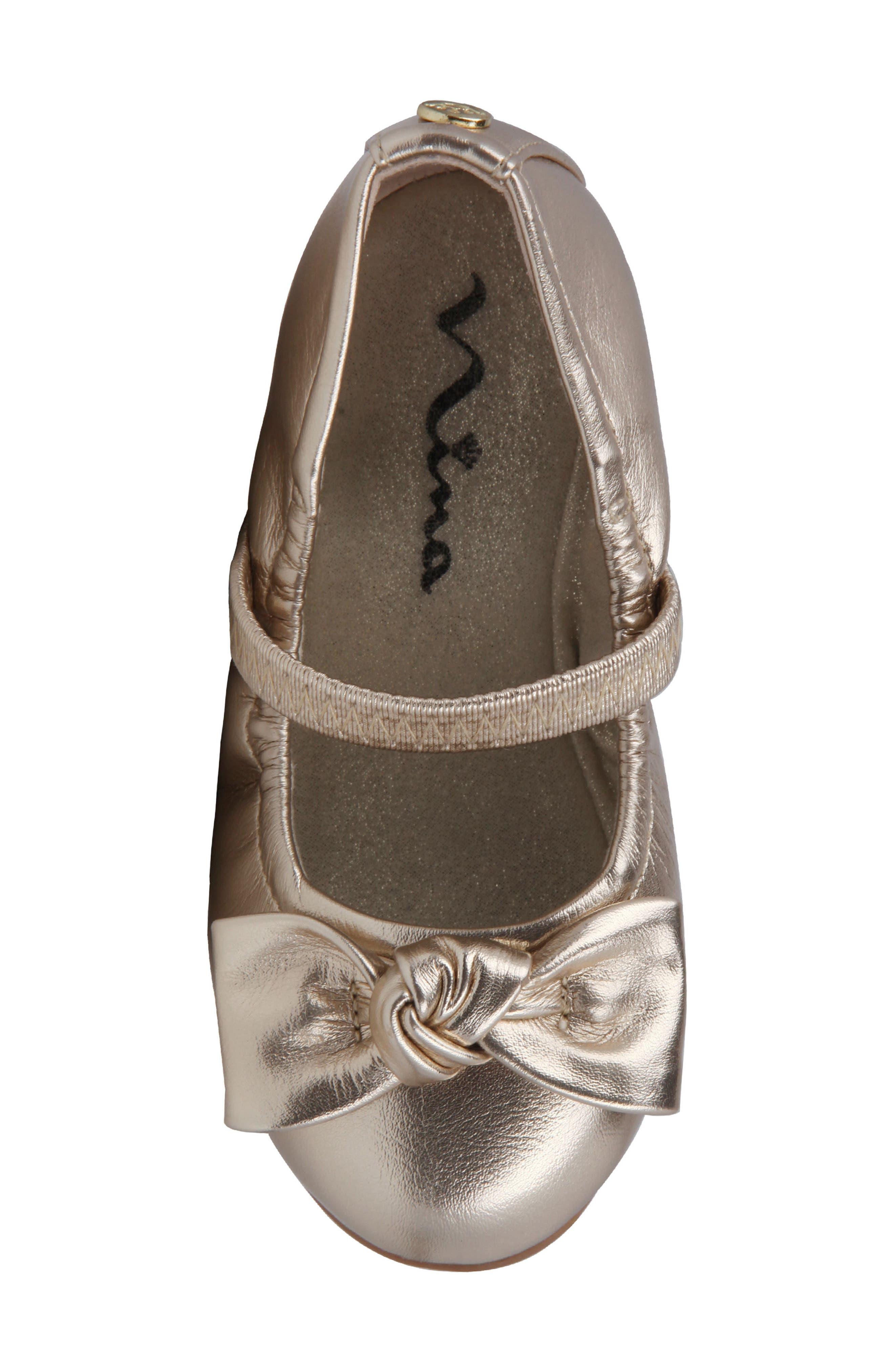 ,                             Karla Mary Jane Ballet Flat,                             Alternate thumbnail 19, color,                             040