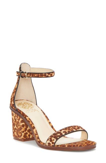 Image of Vince Camuto Kreestey Ankle Strap Sandal