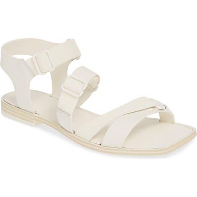 Dolce Vita Indah Strappy Sport Sandal, White