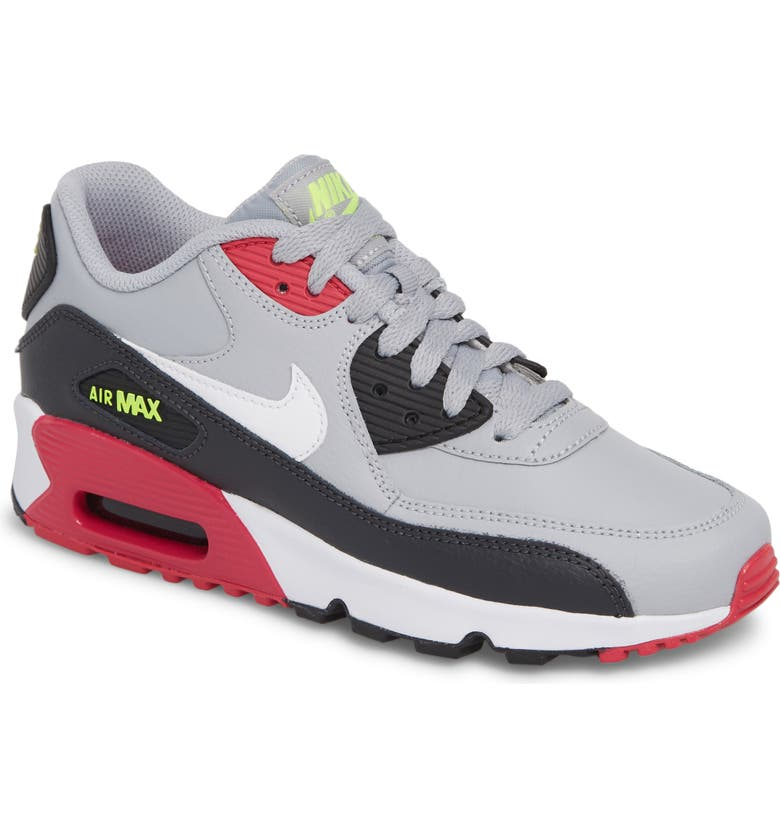 Nike Air Max 90 Sneaker Big Kid
