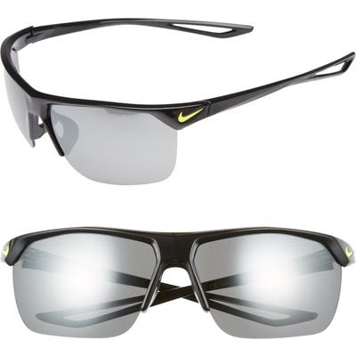 Nike Trainer 72Mm Oversize Sunglasses