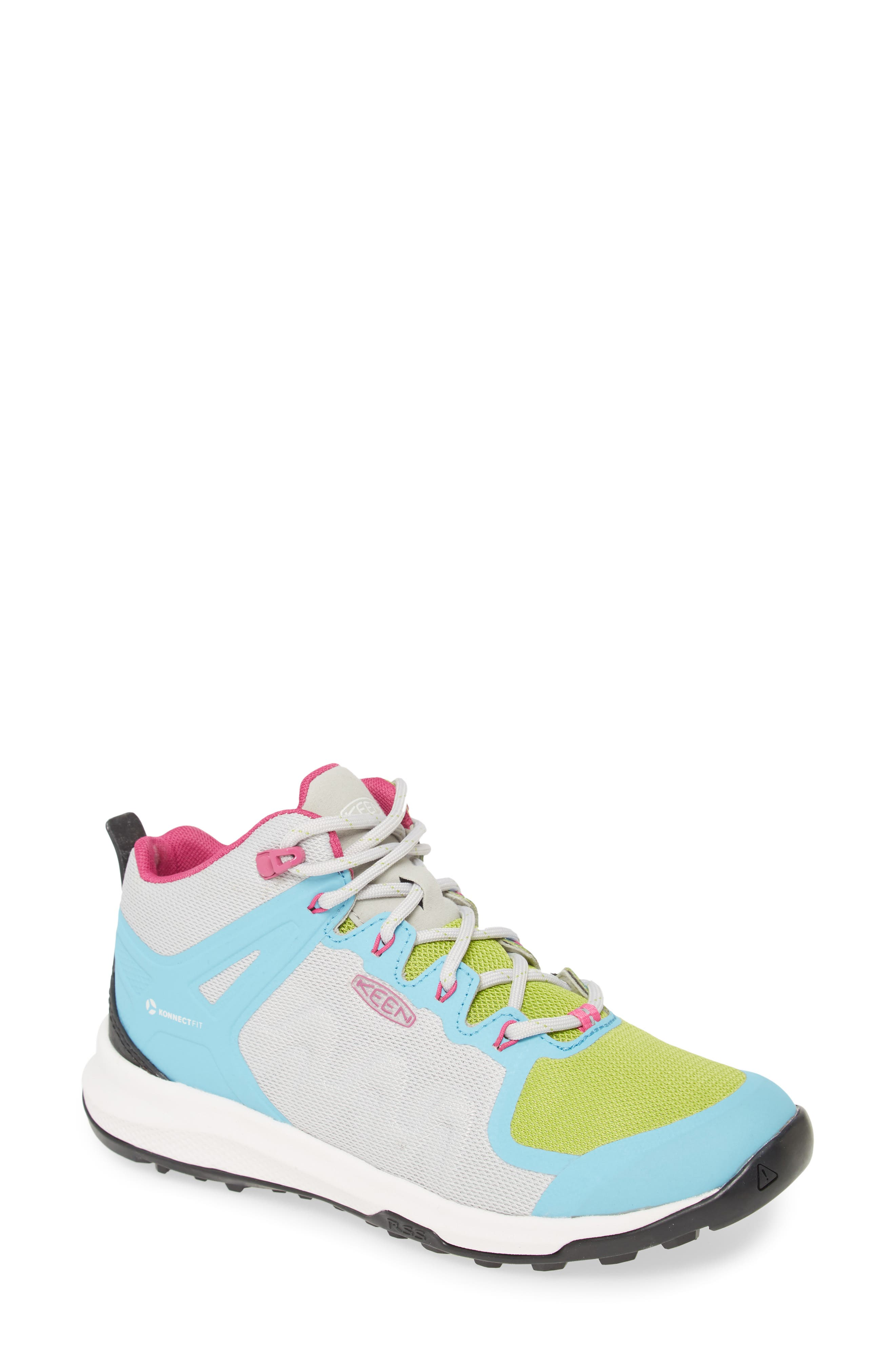Explore Vent Mid Top Sneaker