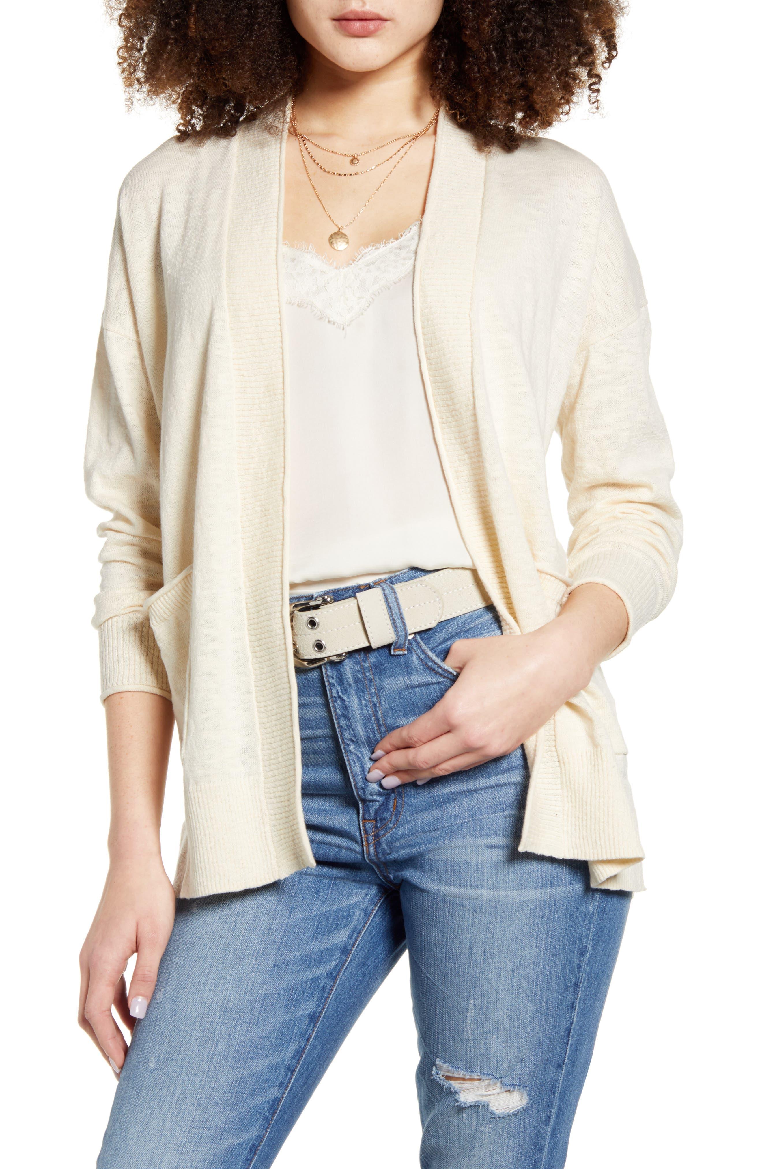 Image of Madewell Bradley Cardigan Sweater
