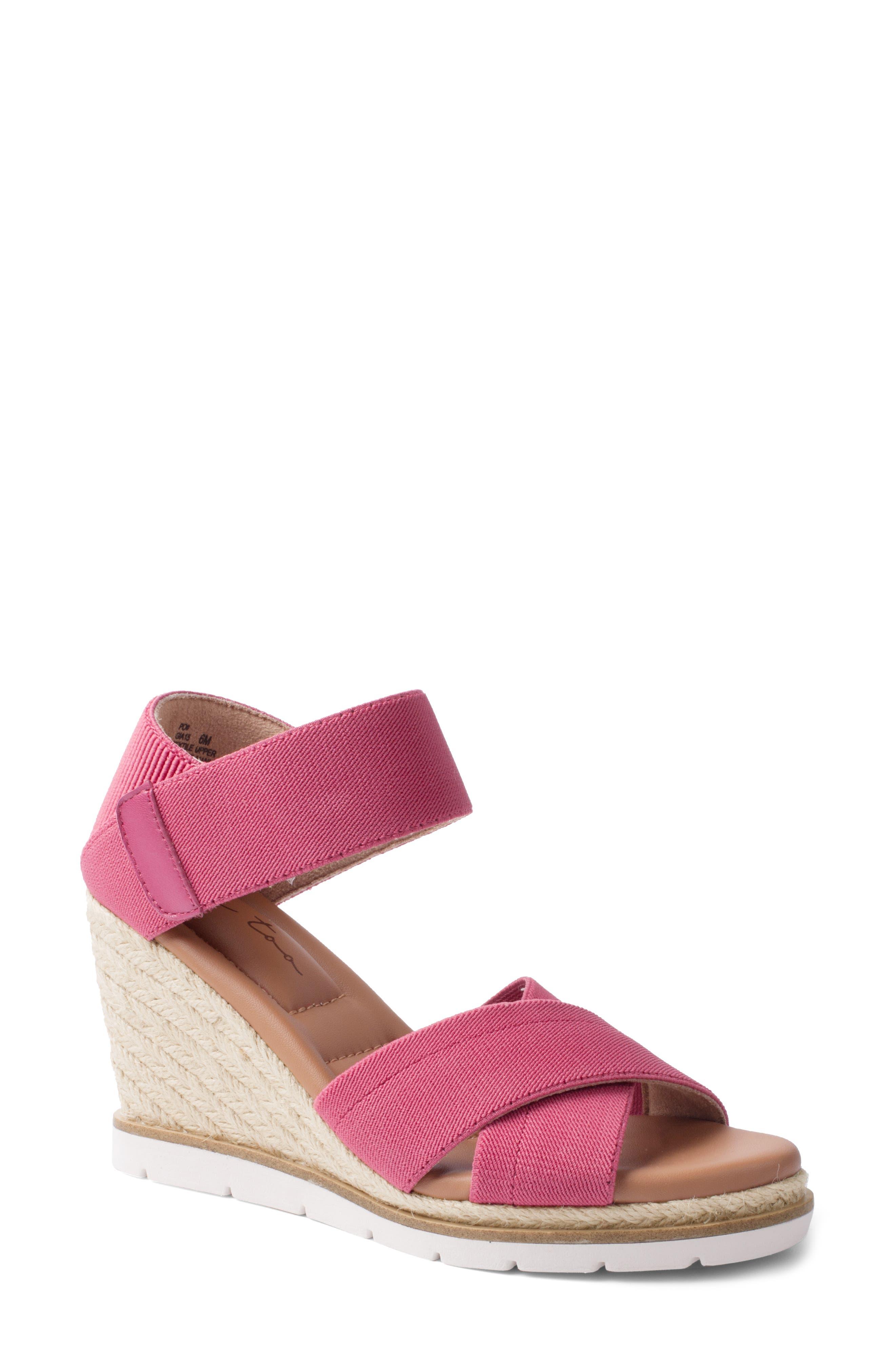 'Gia' Gladiator Sandal