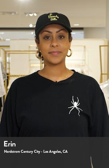 Kristen Seashell Print Swing Dress, sales video thumbnail