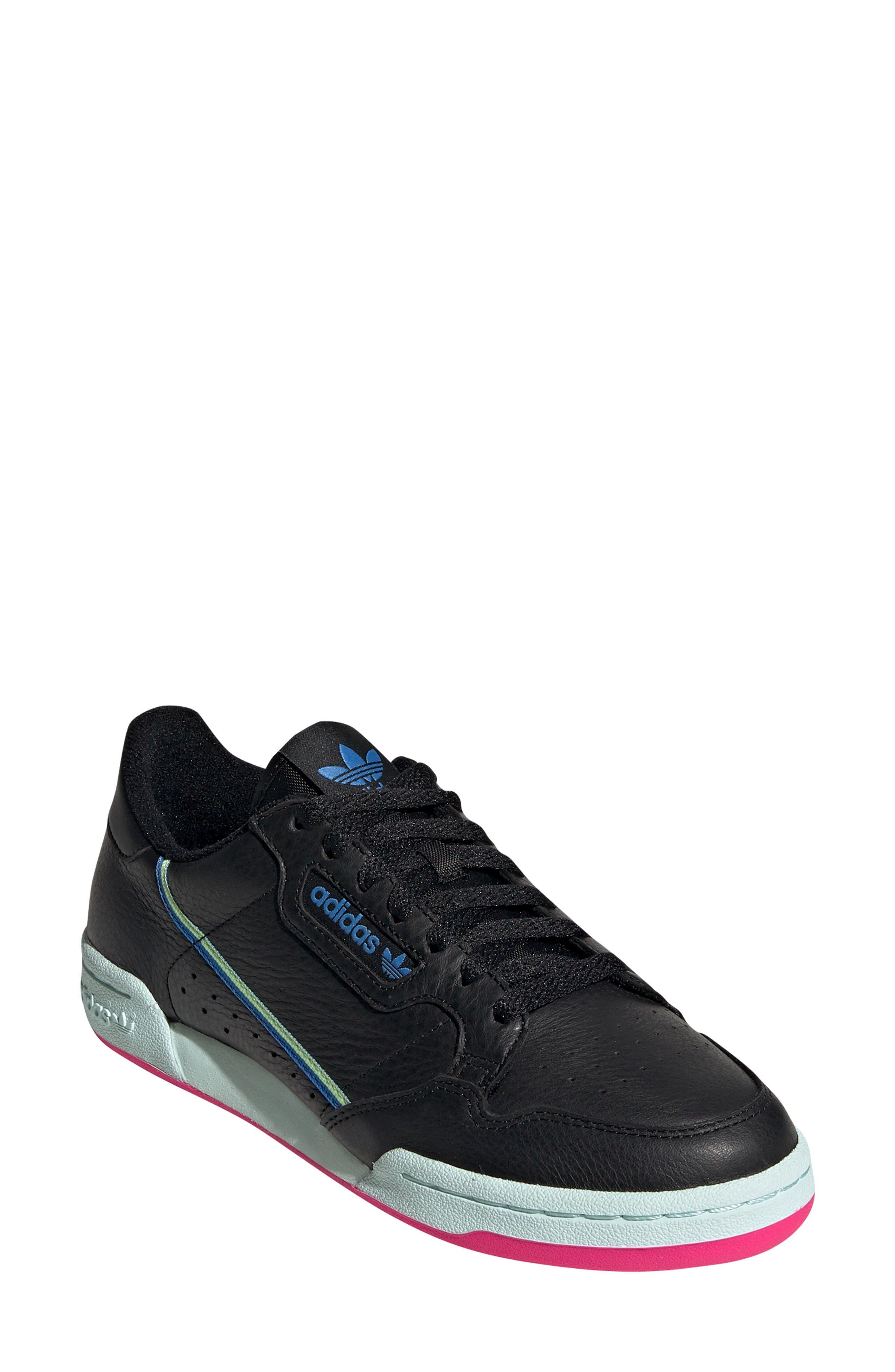 Adidas Continental 80 Sneaker / 4.5 Men