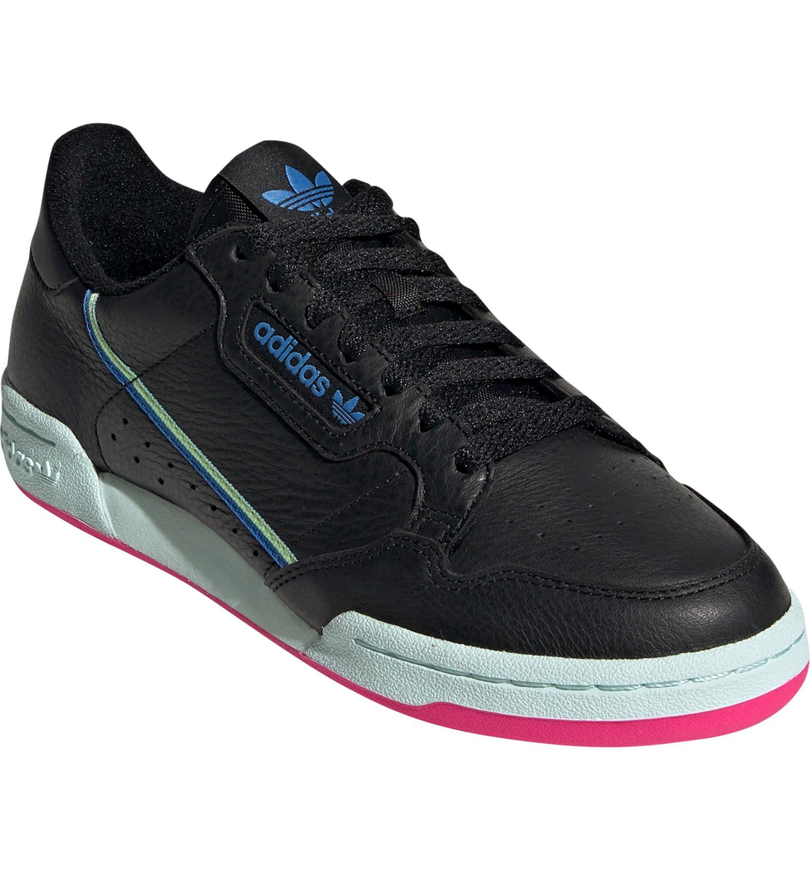 best sneakers 2ebb9 02728 adidas Continental 80 Sneaker (Unisex)   Nordstrom