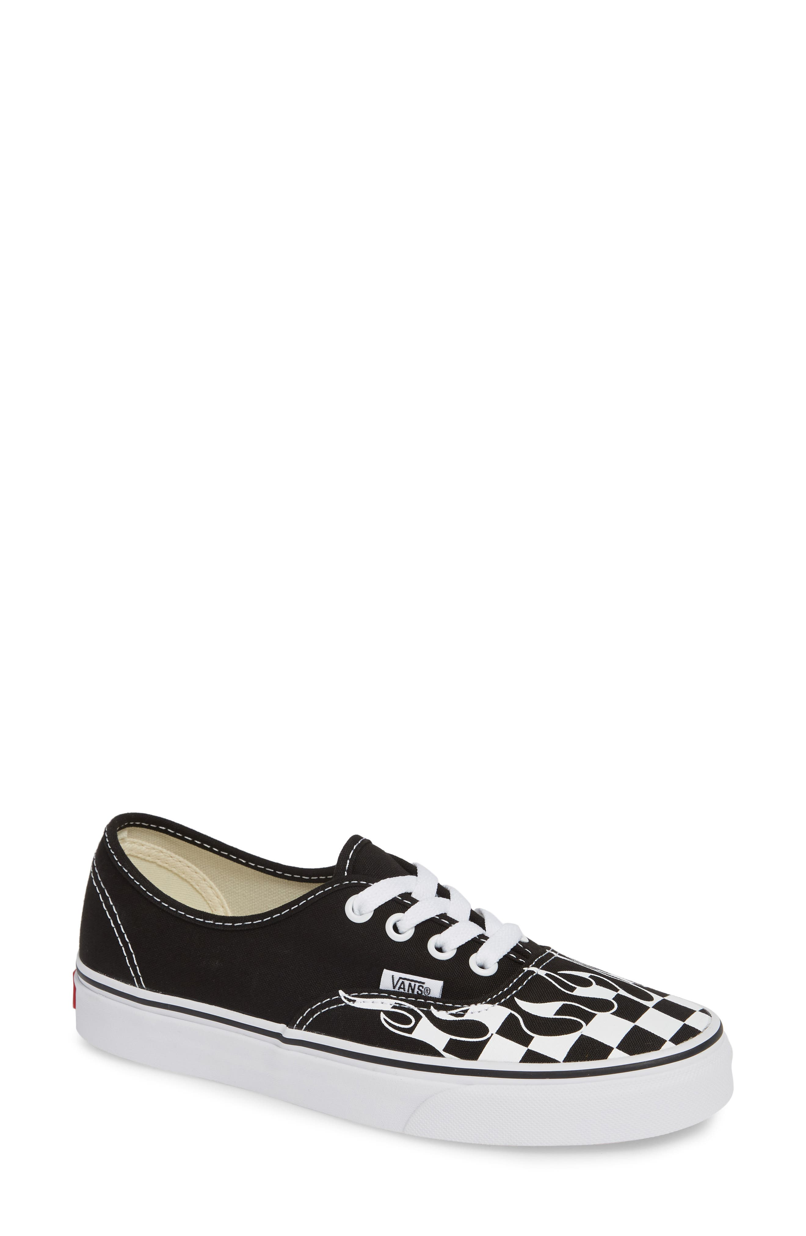 ,                             'Authentic' Sneaker,                             Main thumbnail 84, color,                             007