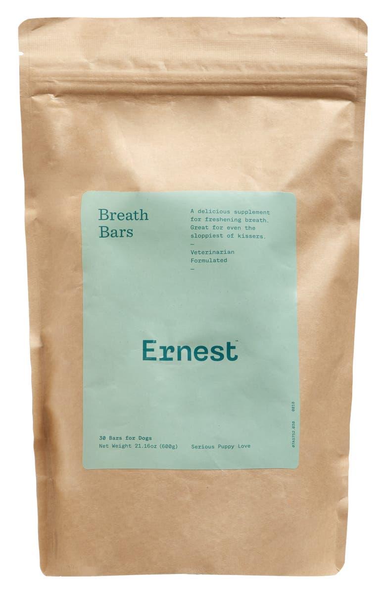 ERNEST Dog Breath Bars, Main, color, 300