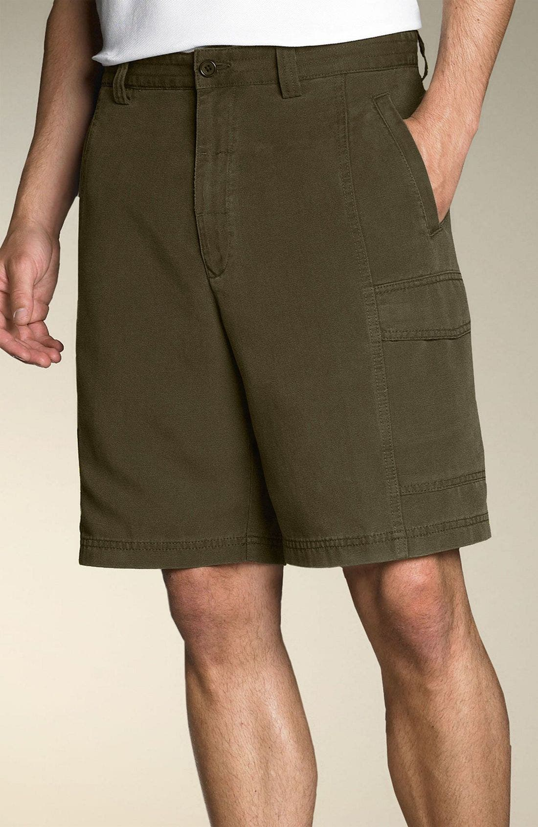 ,                             'Key Grip' Relaxed Fit Cargo Shorts,                             Main thumbnail 36, color,                             CMX