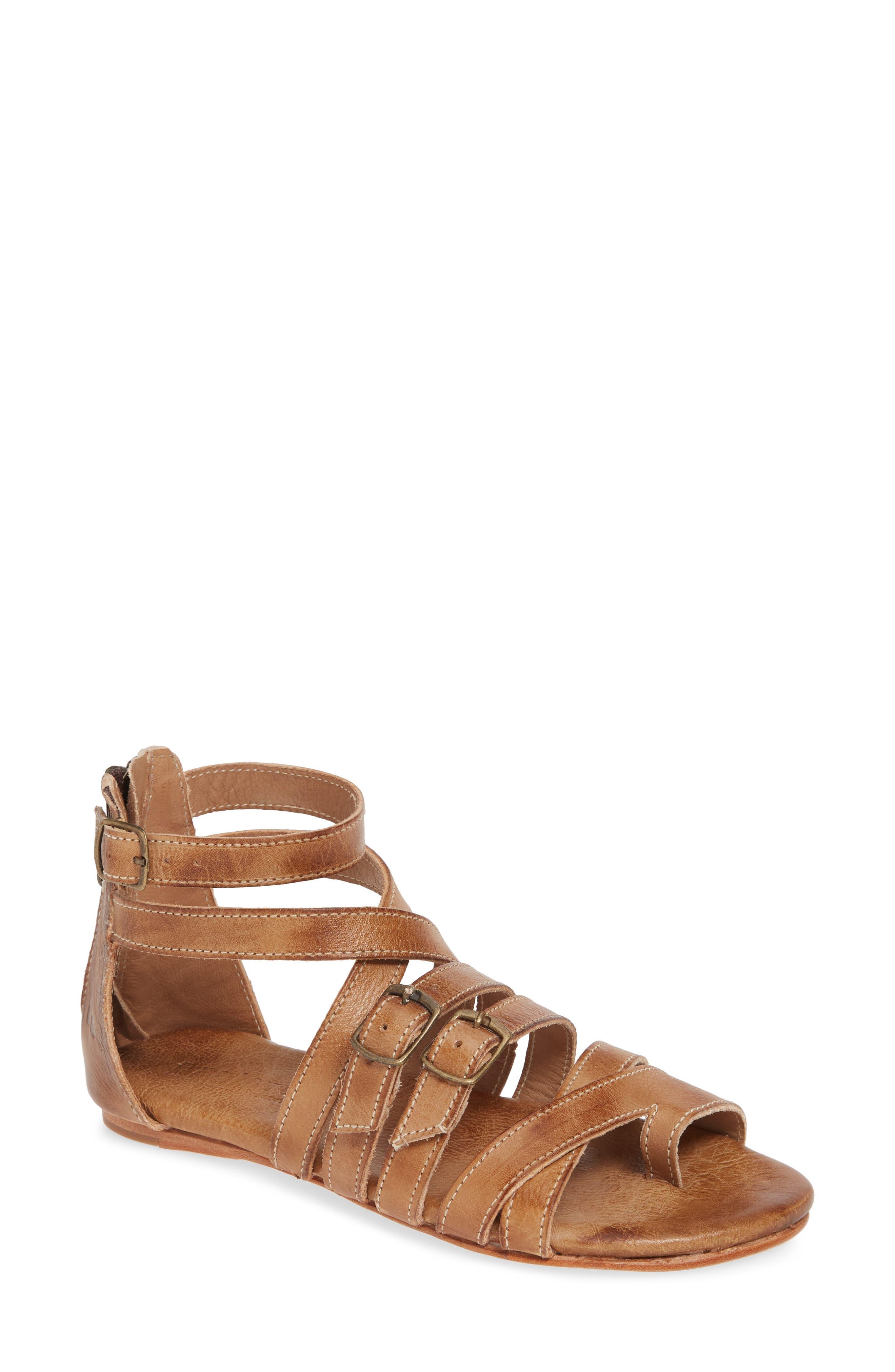 Bed Stu Miya Gladiator Sandal (Women)