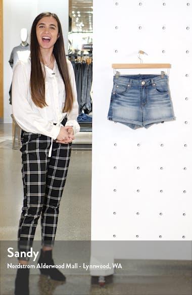 Molly Cuffed Shorts, sales video thumbnail