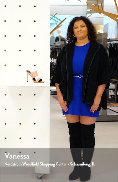 Stella Slide Sandal, sales video thumbnail