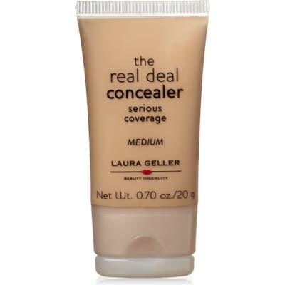 Laura Geller Beauty Real Deal Concealer - Medium
