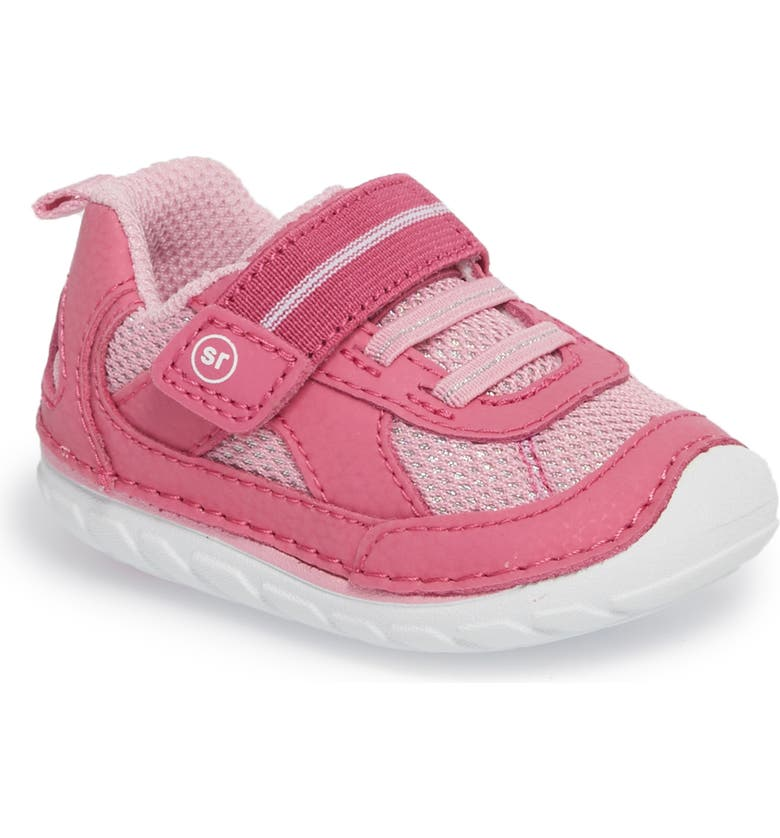 STRIDE RITE Soft Motion<sup>™</sup> Jamie Sneaker, Main, color, PINK