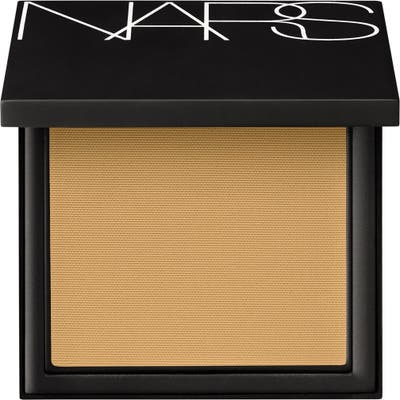 Nars All Day Luminous Powder Foundation Spf 24 - Stromboli