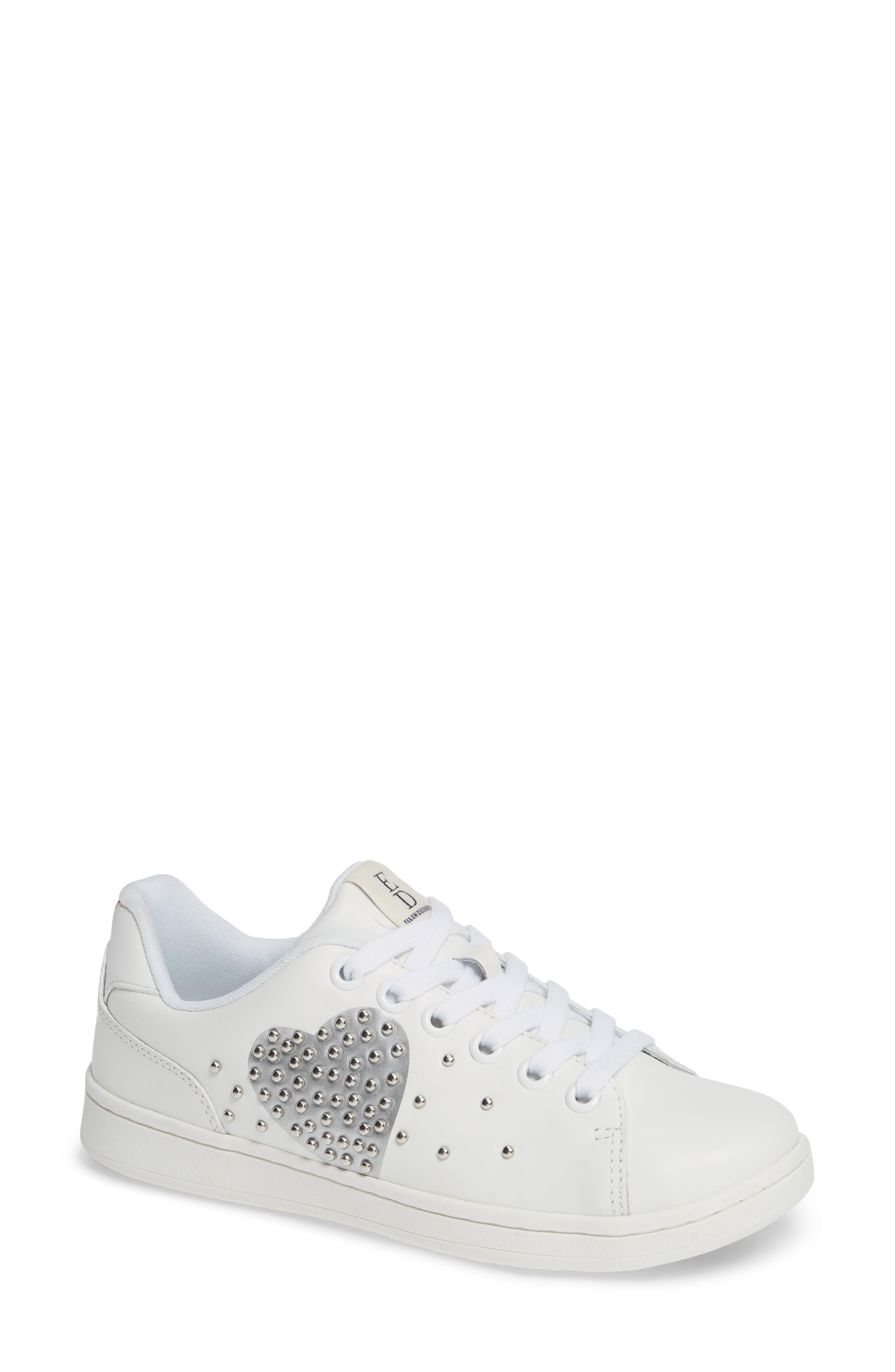 c21e9fbd52a9 Ed Ellen Degeneres Chamour Sneaker