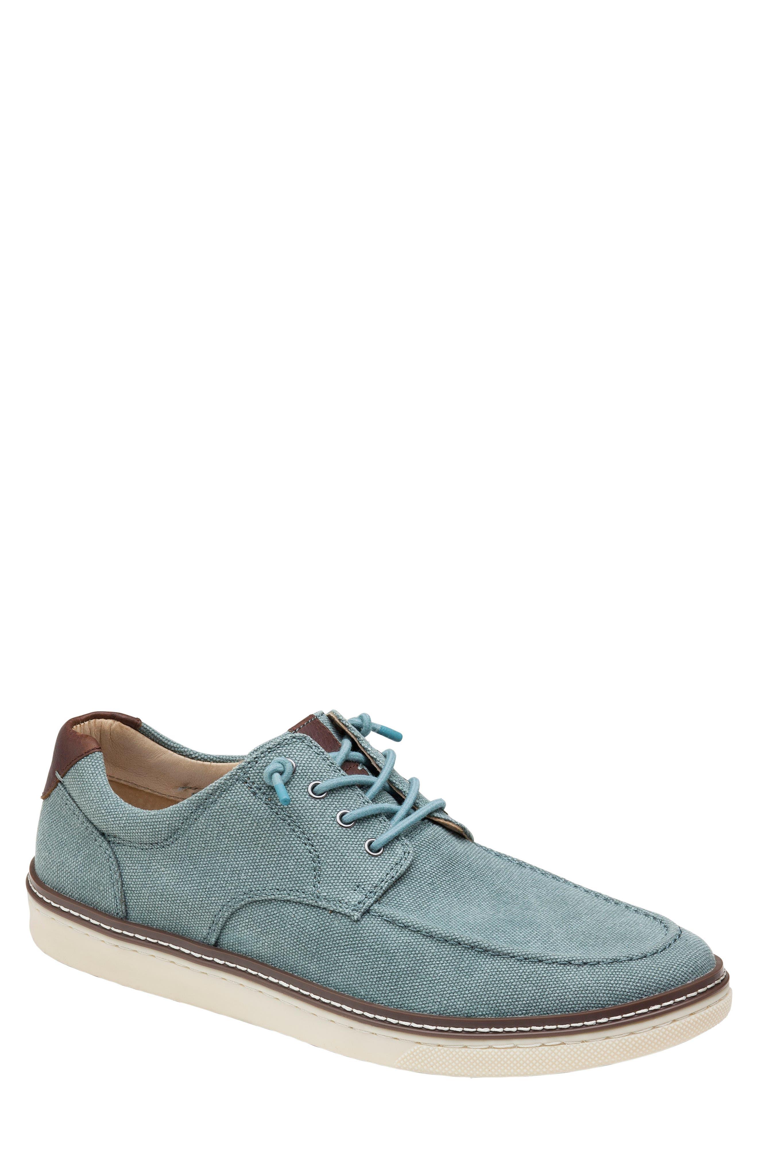 Mcguffey Moc Toe Sneaker