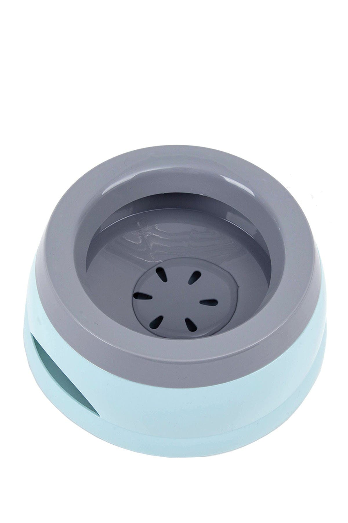 Image of PETKIT Hydrain Anti-Spill Water and Food Pet Bowl