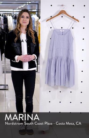 Amelie Drop Waist Dress, sales video thumbnail
