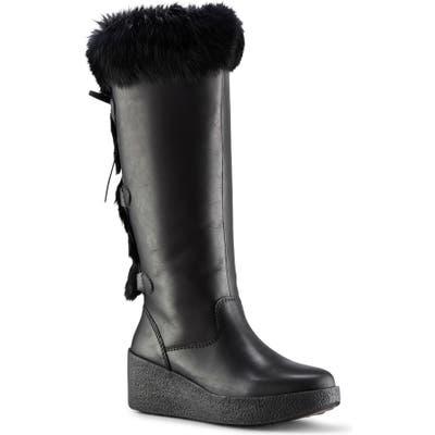 Cougar Durand Waterproof Boot, Black