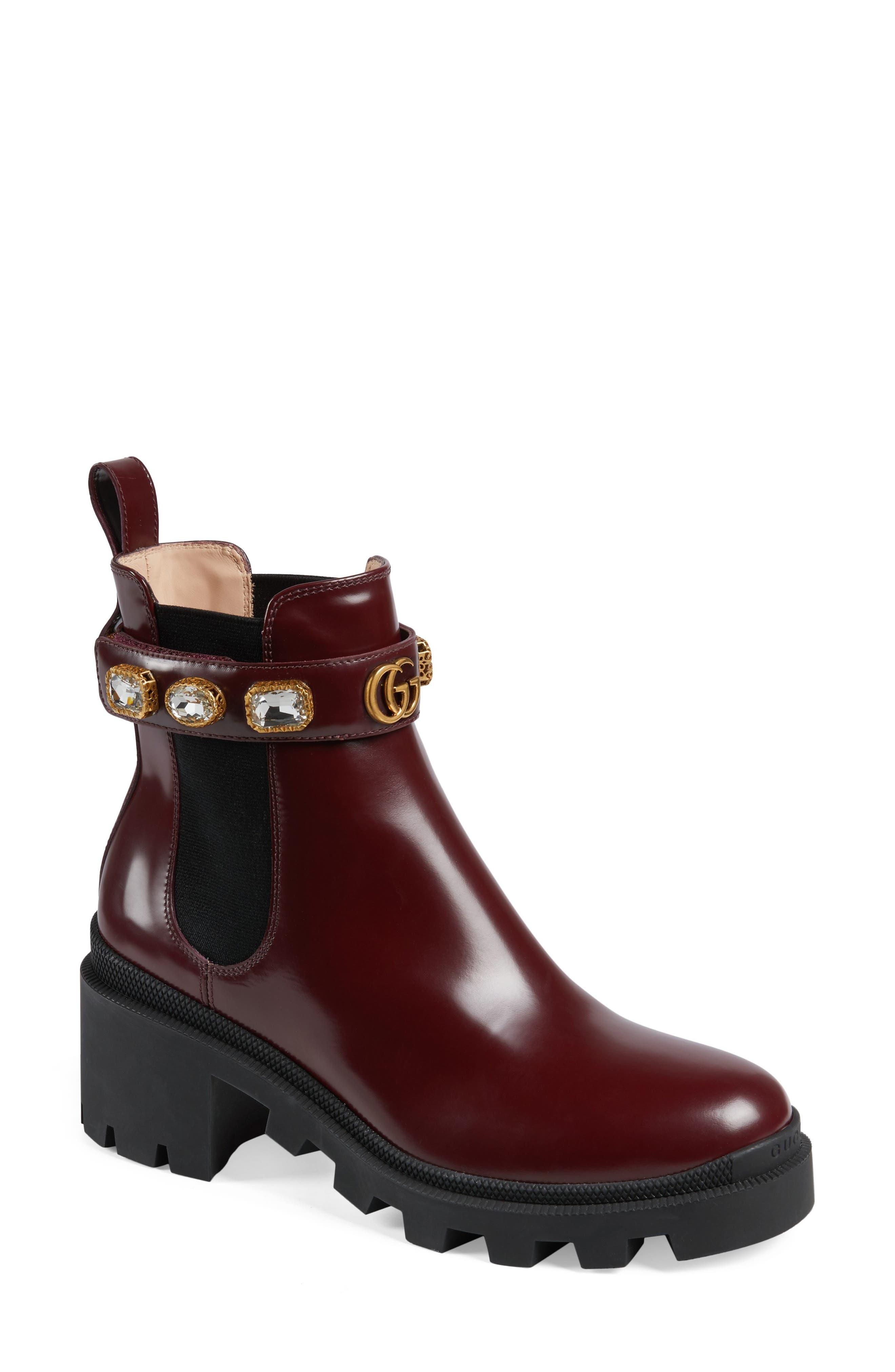 Women's Burgundy Designer Shoes | Nordstrom