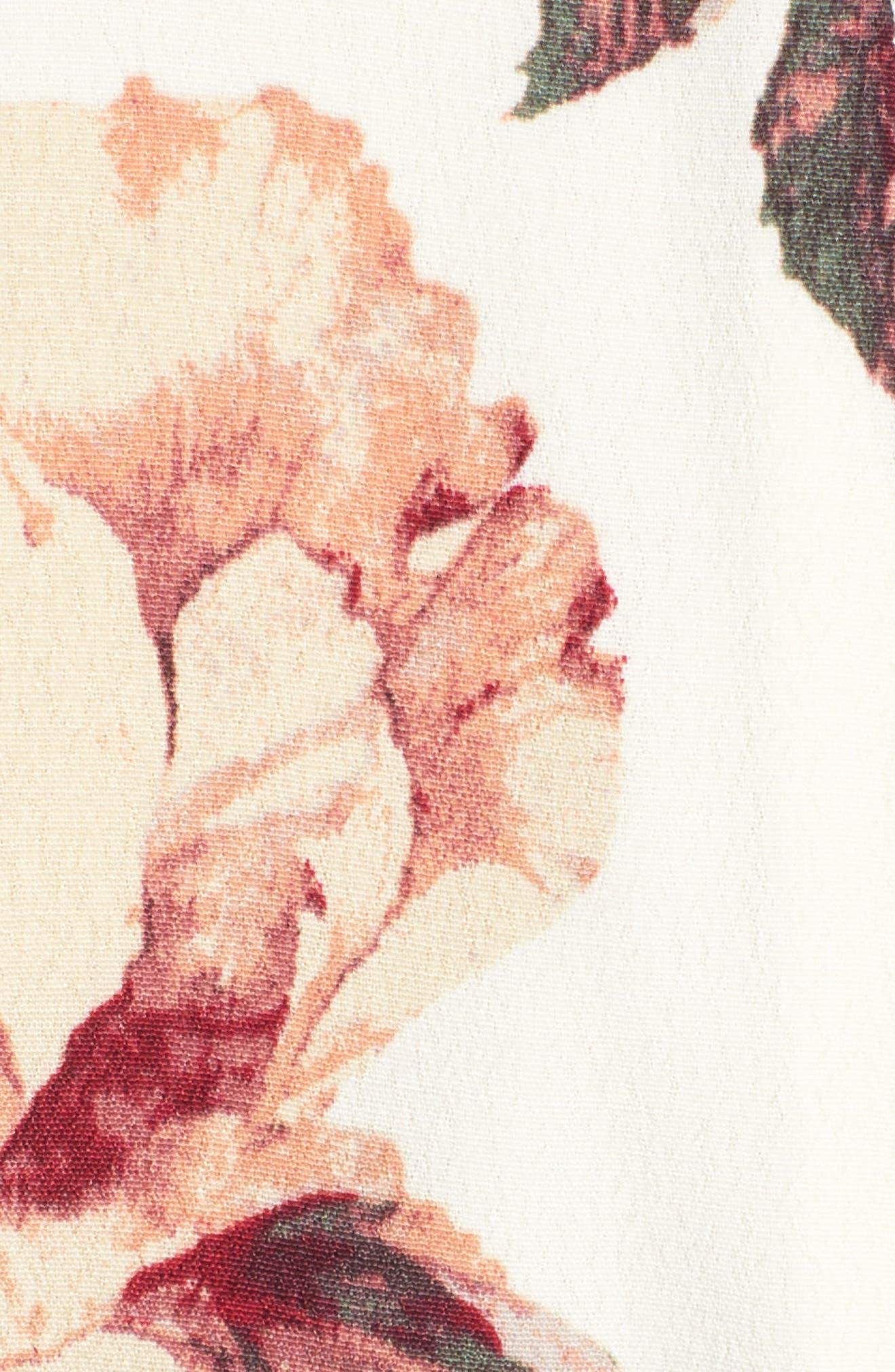 ,                             Long Languid Dress,                             Alternate thumbnail 24, color,                             900
