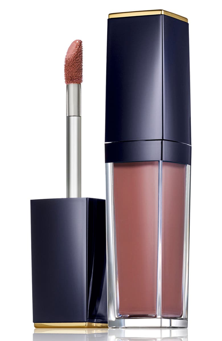 ESTÉE LAUDER Pure Color Envy Paint On Liquid Lipcolor, Main, color, NAKED AMBITION - MATTE