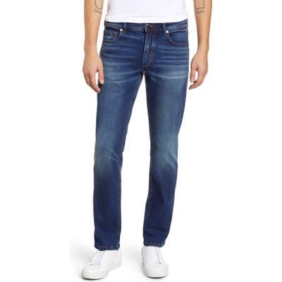 Blanknyc Wooster Slim Fit Jeans, Blue