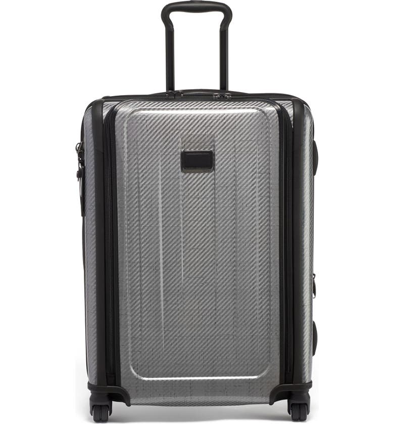 TUMI Tegra-Lite<sup>®</sup> Max Short Trip 26-Inch Expandable Four Wheel Packing Case, Main, color, GRAPHITE