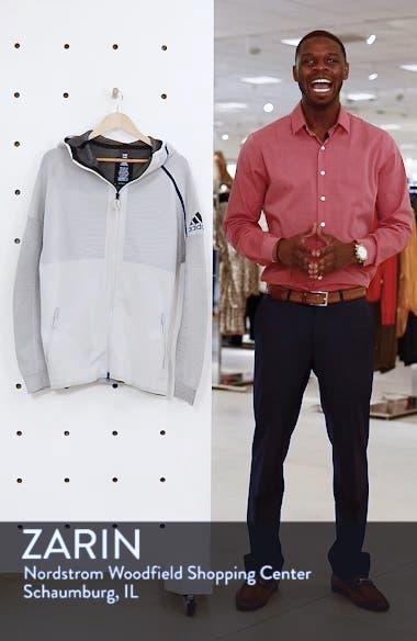 ZNE Hooded Jacket, sales video thumbnail