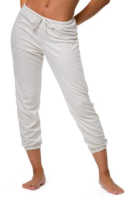 Image of ONZIE Drawstring Crop Sweatpants