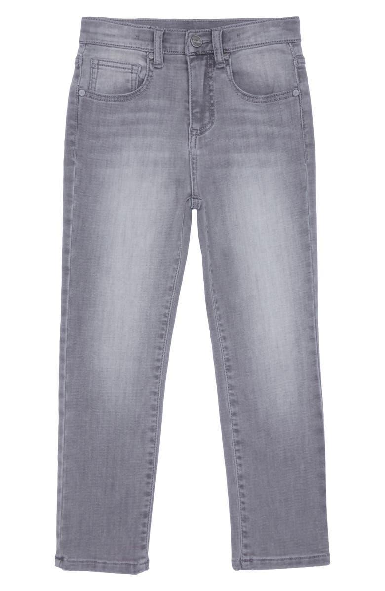 PEEK AREN'T YOU CURIOUS Ashton Denim Pants, Main, color, GREY