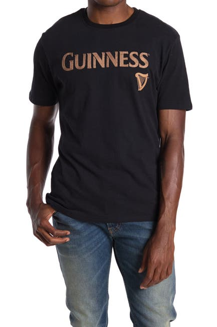 Image of American Needle Guinness Short Sleeve T-Shirt