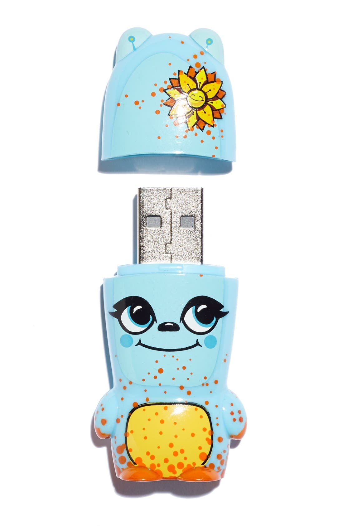,                             'MIMOBOT<sup>®</sup> - Monsters' 8GB USB Flash Drive,                             Main thumbnail 4, color,                             400